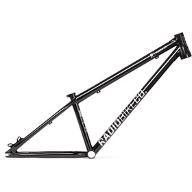 "Radio Bikes ASURA TAPERED 26"" Frame, black"